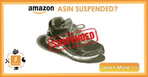 amazon asin suspension axelligence protips