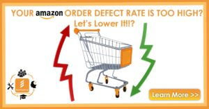 axelligence order defect rate